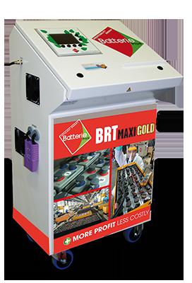 régénérateur de batterie