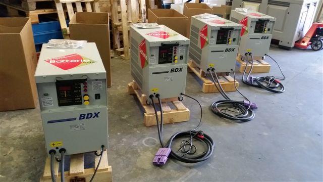 batteries discharger and analyzer battery regeneration. Black Bedroom Furniture Sets. Home Design Ideas