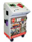 Régénérateur régénération batterie Prestataire manutention, Plateforme logistique, Gros parc