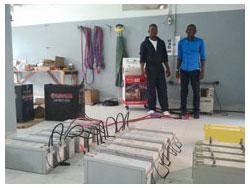 regenerateur-regeneration-beenergy-Abidjan-2