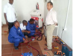 regeneration-batterie-plus-beenergy-Tanzanie-1