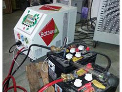 battery regenerator régénérateurs de batteries Batterie Plus Produits