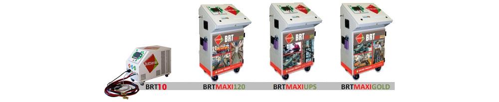 régénération de batteries Batterie Plus gamme