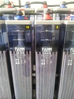 FIAMM-LM600