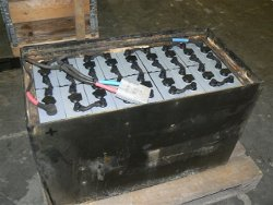 Batterie Plus