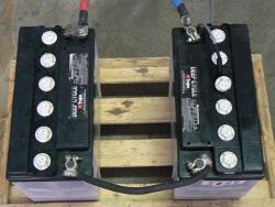 Batterie Plus Régénération Batterie