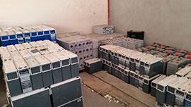 Batterie Regenerator Ivory Coast