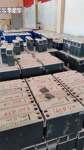 Batteries Regenerator Ivory Coast
