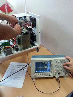 Innovation régénérateur Batteries Maxi Gold