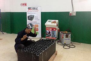 Batterie plus Tunisie