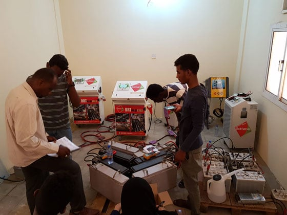 3-Sudan-Batteries-regenerator-center