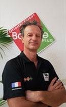 Bertrand Coste fondateur - Gérant - Founder - CEO