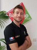 Joris Orand - battery keeper – regeneration center of Avignon