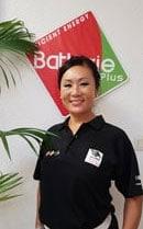 Lim Myungsin - Associée - Assistante de direction - Share holder – Executive Assistant