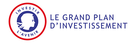 Logo Le Grand Plan d'investissement