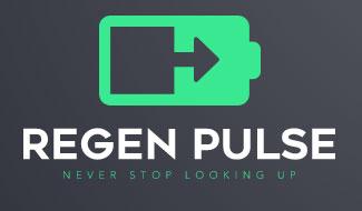 logo Regen Pulse